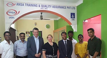 ISO 9712 certification in Tamil Nadu