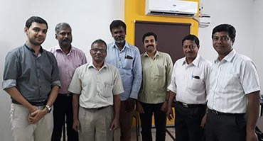 ISO 9712 consultants in Tamil Nadu