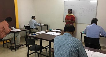 ISO 9712 training in Chennai