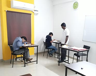ISO 9712 training in India