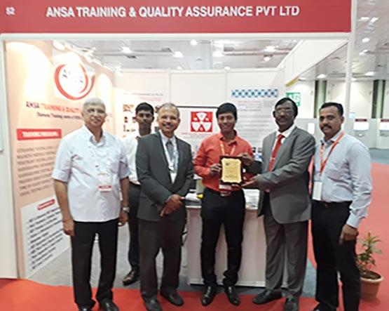 ISO 9712 Level 2